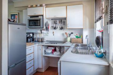 kleine keuken voordelen