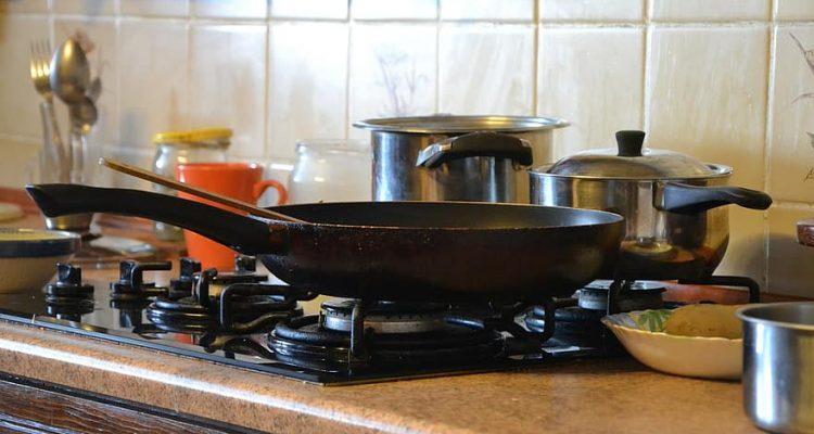 Koken voor beginners