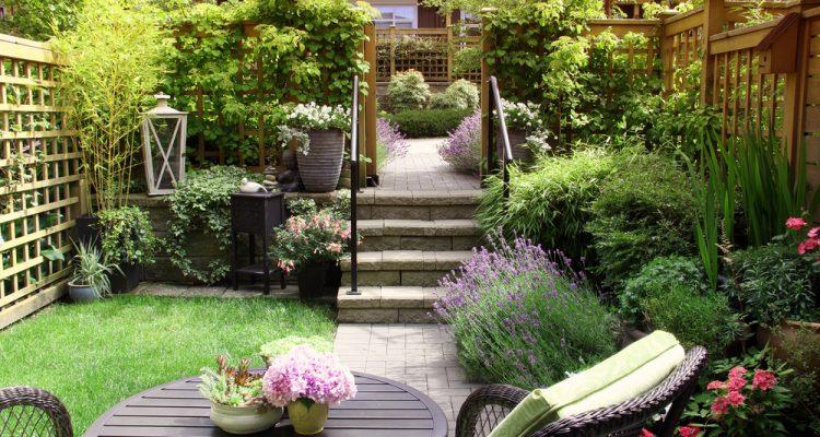 Aan de slag met de tuin