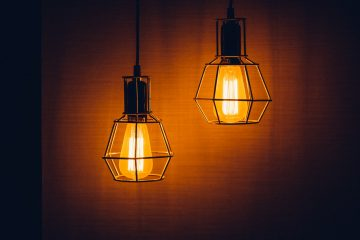 De beste verlichting tips voor in en buiten je huis