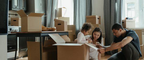 Hoe kan je goedkoop verhuizen in Amsterdam