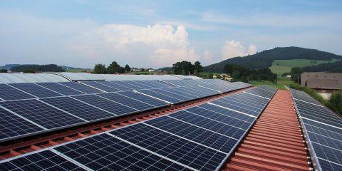 Voordelen van de keuze voor het huren van zonnepanelen
