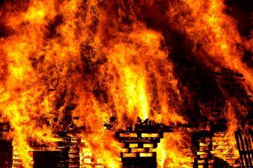 Hoe voorkomt u brandgevaar_