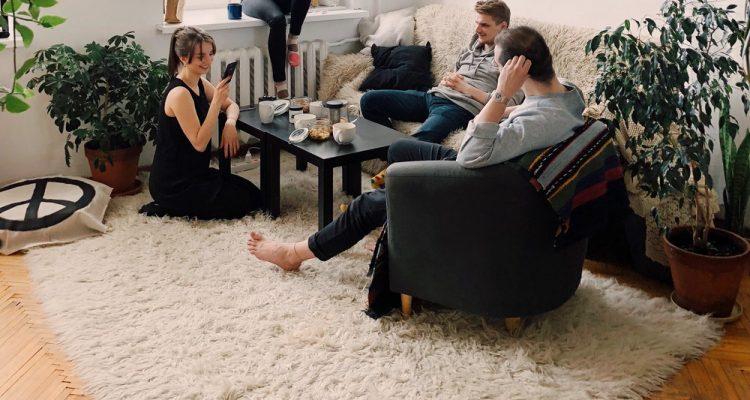 5 tips voor de vloer van jouw woonkamer