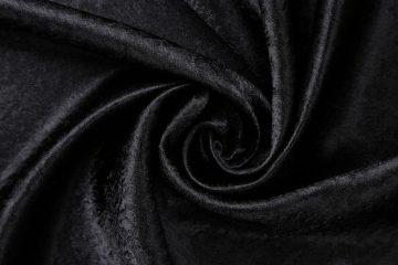 zwarte gordijnen