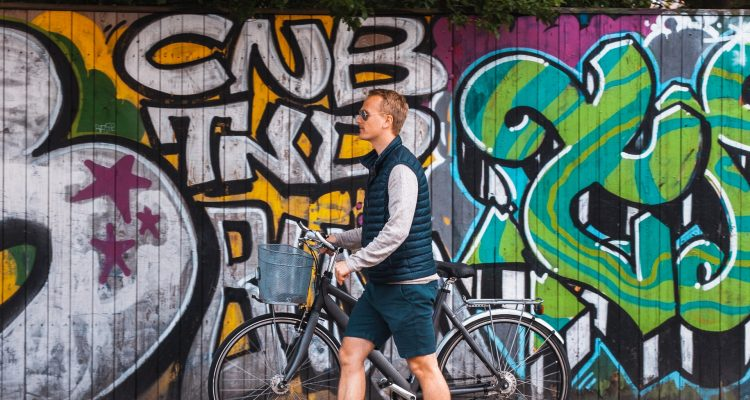 Hoe maak je ruimte voor een e-bike als je klein behuisd bent?