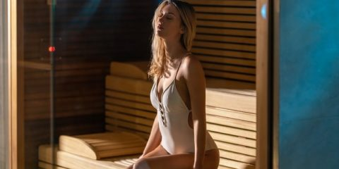 De beste sauna's voor thuis