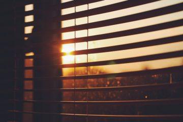 Is houten zonwering iets voor jou